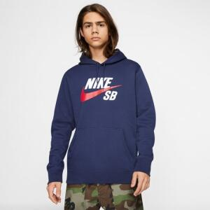 [Frete grátis] Moletom Nike SB Masculino | R$135