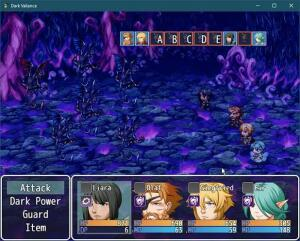 [PC] Game RPG Dark Valiance - Grátis
