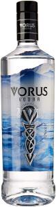 [PRIME] Vodka Vorus Tradicional, 750ml