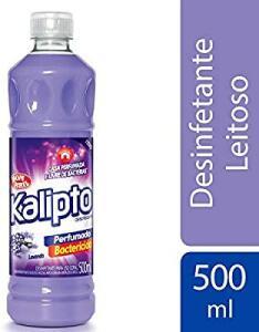 Detergente Coco 500 ml 4Cj6, Limpol