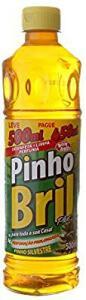 Desinfetante Silvestre Plus 5Lts, Pinho Bril
