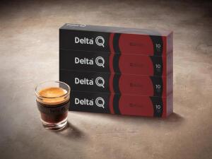 4 Caixas de Capsulas Delta Q Qalidus | R$41
