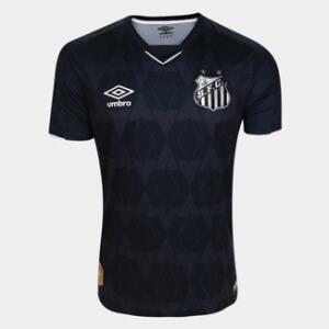 Camisa Santos III 19/20
