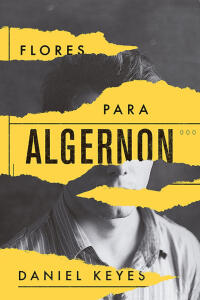 eBook Flores Para Algernon   R$ 12