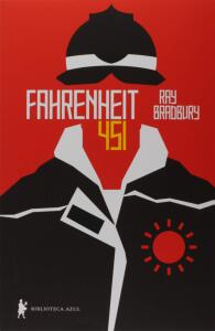 Fahrenheit 451 (Português) Capa comum