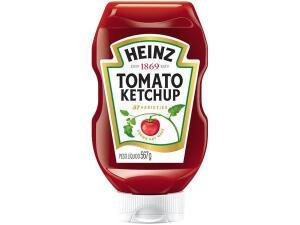[CLUBE+APP] Ketchup Tradicional Heinz 567g - R$ 8,39
