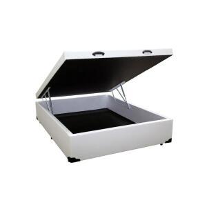 [Ame R$ 331]~Base Box Baú Casal Cama Felix R$ 390