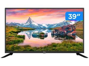"Smart TV HD 39"" Philco PTV39G60S Wi-Fi-HDR 2 HDMI 1 USB"