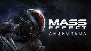 Jogo Mass Effect™: Andromeda – Edição de Recruta Standard - Xbox One Game | R$17,25