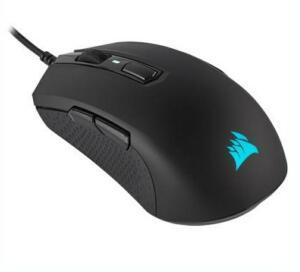 Mouse Gamer Corsair M55 Pro Ambidestro | R$190