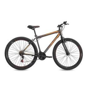 Bicicleta Status Bikes Aro 29 Flexus - Grafite/Laranja