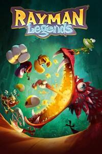 [Xbox One] Rayman Legends [Xbox Live]