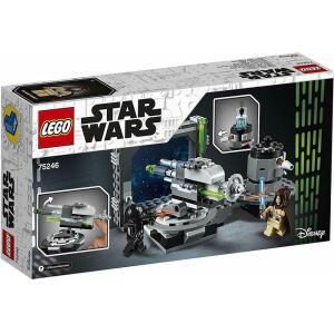 Lego Star Wars Tm Canhão Da Estrela Da Morte | R$97