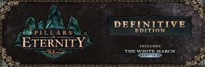 Pillars of Eternity - Definitive Edition (PC)   R$ 29