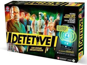 Jogo Detetive (Estrela) | R$70