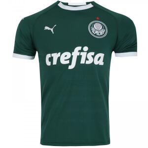 Camisa do Palmeiras I 2019 Puma - Masculina | R$ 105