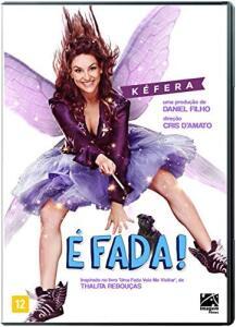 [Prime] DVD É Fada | R$ 5