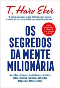 [Prime] Livro Os segredos da mente milionária [Capa dura] | R$ 24