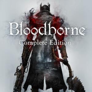 Bloodborne™ Complete Edition Bundle