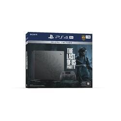 PS4 PRO - Edição Limitada The Last of Us Part II