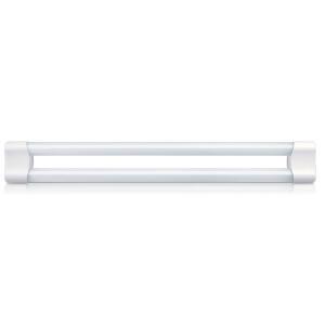 Luminária Led Tubular Dupla Duoline 18w Elgin
