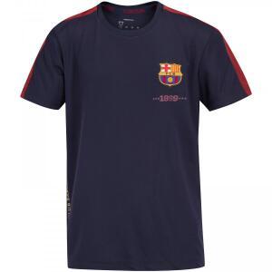 Camiseta Barcelona Fardamento Class - INFANTIL   R$24