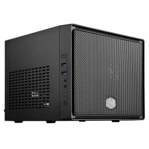 Gabinete Mini-ITX Elite 110 - Cooler Master