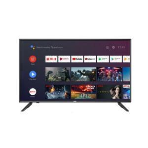 "Smart TV LED 40"" JVC LT-40MB308 Full HD Android"