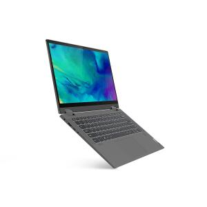 "Lenovo IdeaPad Flex 5i 14"" - i7 1065G7, 256 SSD, 8GB DDR4 | R$6.316"