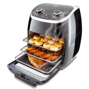 Fritadeira Air Fry Oven 11 Litros PFR2000P Philco | R$500