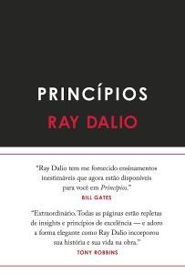 [eBook] Princípios - Ray Dalio R$ 20