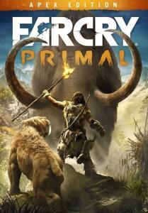 Far Cry Primal Apex Edition - PC