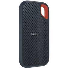 SSD Portatil USB 3.1 1TB SanDisk Extreme PRO | R$ 1.099