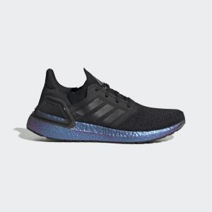 Tênis Adidas Ultraboost 20 + 2 Meias Cushioned Low-Cut R$ 515