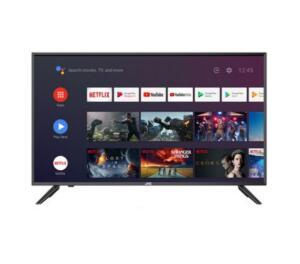 "Smart TV LED 40"" JVC LT-40MB308 Full HD Android Google R$ 1299"
