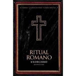 [HQ] Exorcismo: O Ritual Romano - Darkside | R$18