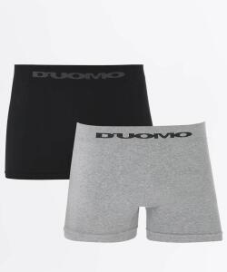 Kit 2 Cuecas Masculina Boxer Duomo R$ 18