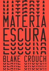Matéria escura eBook Kindle