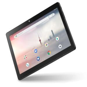 Tablet Multilaser M10A 3G Quad Core Android 9 Pie 2GB RAM Dual Câmera 10pol 32Gb Bluetooth Preto NB331