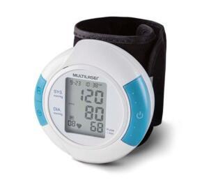 [APP] Monitor Pressão Arterial Digital Pulso Multilaser Hc075