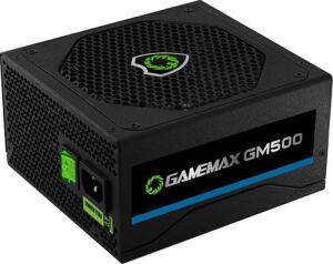Fonte Gamemax 500w | R$ 320