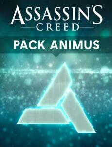 Assassin's Creed Animus R$ 297