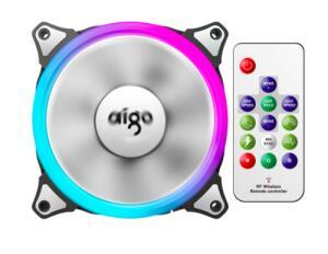 Controladora RGB AIGO 8FANS | R$36