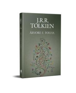 Árvore e Folha - J. R. R. Tolkien - R$30