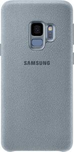 [PayPal] Samsung Capa Alcântara Galaxy S9 (Cinza) - R$27