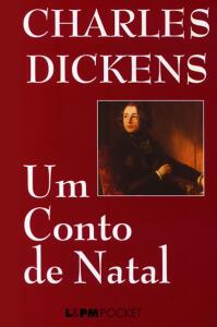 Um conto de natal: 339 (Português) Livro de bolso R$12
