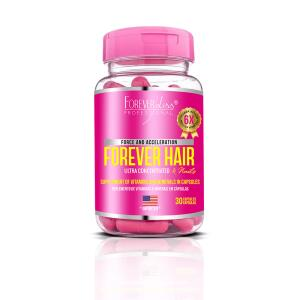 Forever Hair Crescimento Capilar R$30
