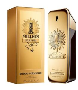 Perfume One Million Parfum 100ml - Paco Rabanne | R$ 353
