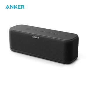 [Aliexpress] Anker boost - alto-falante bluetooth | R$ 235