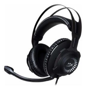 Fone de ouvido gamer HyperX Cloud Revolver   R$ 549